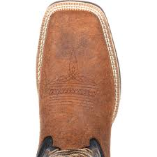 rebel by durango men u0027s suede and leather western boots