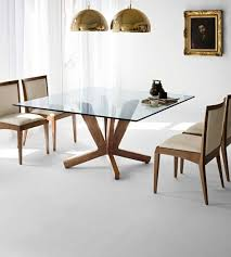 Square Dining Room Table For 4 by Furniture Simple Wood Square Dining Table Ideas Square Dining