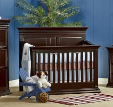 Espresso Convertible Crib Baby Cache Vienna 4 In 1 Convertible Crib Espresso Babies R Us