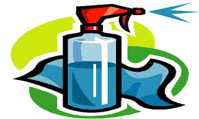 create your own house games cleaning supplies clip art black and