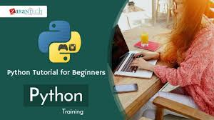 online tutorial of python python tutorial for beginners python online training learn