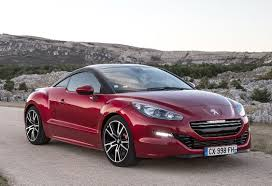 peugeot rcz peugeot rcz review u0026 ratings design features performance