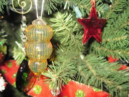 grams made it oh christmas tree