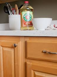 laminate countertops best way to clean kitchen cabinets lighting