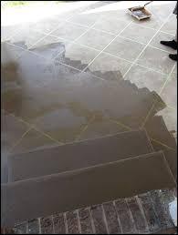 Patio Concrete Tiles 38 Best Cover A Concrete Patio Images On Pinterest Concrete
