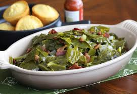 Southern Comfort Reserve Southern Comfort Food Cajun Collard Greens With Bacon
