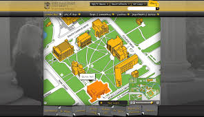 Ccsf Map Fort Hays State University Campus Map Fort Hays State University