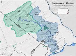 Tyler State Park Map by Neshaminy Creek Wikipedia