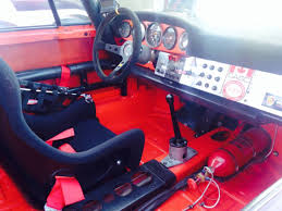 vintage porsche interior consider trade 1971 911 s vintage race car for low hour 997 2 cup