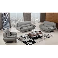 Discount Leather Sofa Sets American Eagle Furniture Highland Complete 3