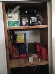 find tools at estate sales