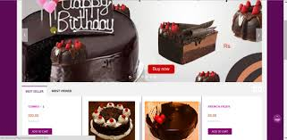 how to order cake online youtube