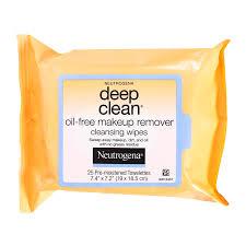 oil free makeup remover wipes mugeek vidalondon