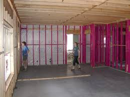 How To Build A Wood Floor With Pole Barn Construction by Texas Metal Buildings Texas Steel Buildings Texas Barn Texas Barns