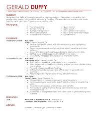 hair stylist resume template create creative hair stylist resume templates hair stylist resume