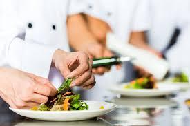 chef en cuisine ตำแหน งต างๆ ในคร ว ก บความสำค ญท แตกต างก น water library