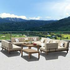 Patio Table Seats 10 31 Best Patio Furniture Images On Pinterest Outdoor Furniture