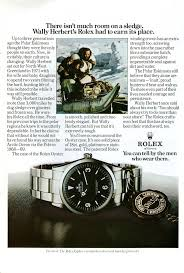 rolex magazine ads 26 best rolex submariner magazine ads through time images on