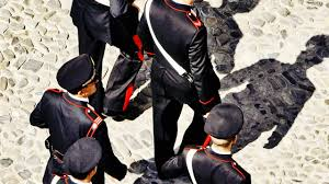 organized crime mafia wars how italy u0027s military police use metadata to track organize