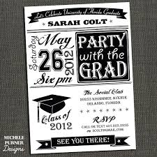 make your own graduation announcements graduation party invitation template iidaemilia