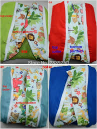 Patterns For A Baby Bean Bag Cover Only No Fillings 2016 Rainbow New Soft Waterproof Baby