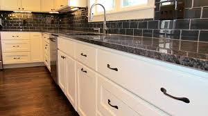 pictures of kitchen backsplashes kitchen traditional with 3x6