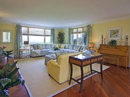 coastal living room gray blue carameloffers