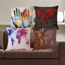 modern makeover and decorations ideas dress to throw pillow
