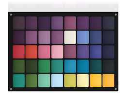 inglot eyeshadow palette ooh all those purples and blues and