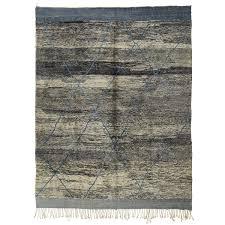 casablanca moroccan wool rug 10 u00275
