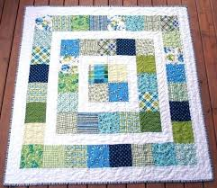 easy to make baby boy quilts 40 free baby quilt patterns baby boy
