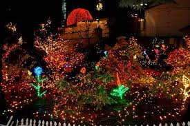 Portland Christmas Lights Festival Of Lights The Grotto Anyone Can Join Portland Or