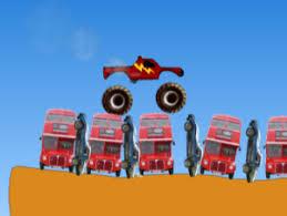 monster trucks rampage free game 8iz