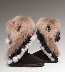 ugg slippers on sale discount uggs ansley slippers on sale ugg fox fur boots 8688