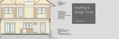 Custom Home Design Drafting by Beautiful Rough Draft Home Design And Drafting Gallery