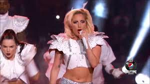 Lady Gaga Bad Romance Lady Gaga Bad Romance Super Bowl 2017 Youtube