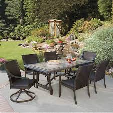 Agio Patio Table Agio Patio Outdoor Furniture Costco
