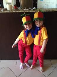 Tweedle Dee And Tweedle Dum Costumes Top 22 Best Book Week Costumes Of 2014 Mum