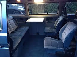 volkswagen multivan interior t3 carat jump seats buddy seats vw t25 pinterest t1 t2 vw