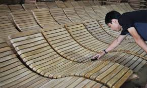 Teak Patio Flooring by Indonesian Teak Patio Furniture Manufacturer Manufacturers Qualiteak