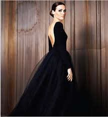 Wedding Evening Dresses Dress Black Wedding And Evening Dresses Celebrity Style