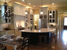 trendy open floor plans kitchen living areas 2592x1944