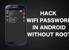 android wifi password hack wifi password in android app without root techstribe