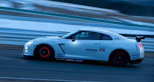 Nissan 2013 Gtr How Nissan U0027s Nürburgring 24 Hours Result Will Aid Future Gt R