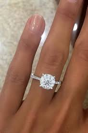 circle engagement ring 30 top engagement rings caign engagement and content