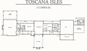 toscana isles community center bay breeze international realty