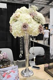 mini chandelier centerpieces 20 truly amazing tall wedding centerpiece ideas tall wedding