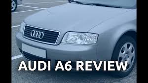 audi a6 c5 2003 2 5 tdi manual review u0026 acceleration 0 100 youtube