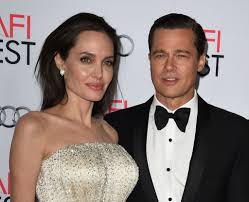 brad pitt and angelina jolie agree to settle divorce privately