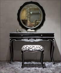 Vanity Table Bedroom White Vanity Table And Chair Makeup Vanity Set With